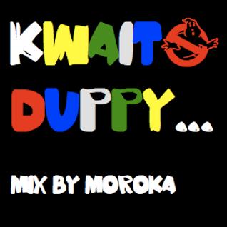 MOROKA - Kwaito Duppy