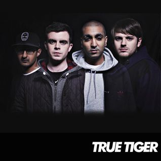 True Tiger – Kiss FM – 02.08.2013