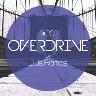 Overdrive 020 by Luis Ramos