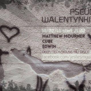 Valentines 2014 LIVE Part II
