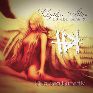 Rhythm Alive 151014 At Sea Butterfly