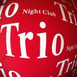 1/19 Trio Live - DJ Syko - Drumstep/DnB/Jungle