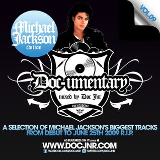 Micheal Jackson - The Doc-umentary