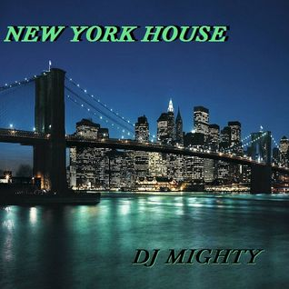 DJ Mighty - New York House