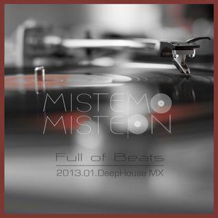 2013.01.Full of beats@mistemoon