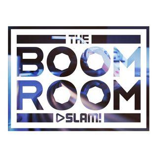 Nick Warren - Live at The Boom Room Slam 30 min Special Mix (08-10-2016)