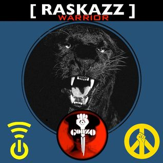 [RASKAZZ] 27 WARRIOR, #direngeziparkı, #occupygezi