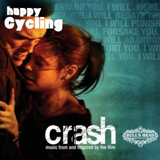 Happy Cycling// Crash