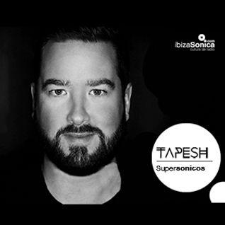 TAPESH - SUPERSONICOS - 28 NOV 2014
