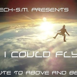 If I Could Fly (Tribute to Above & Beyond)
