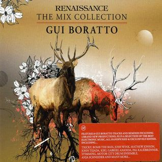 Gui Boratto - Renaissance The Mix Collection Part 2