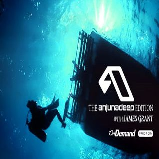 James Grant - The Anjunadeep Edition (2011.03.07.)