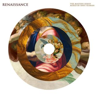 Renaissance - The Masters Series - Mixed by Dave Seaman Part1