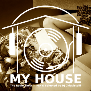 My House Radio Show 2016-11-05