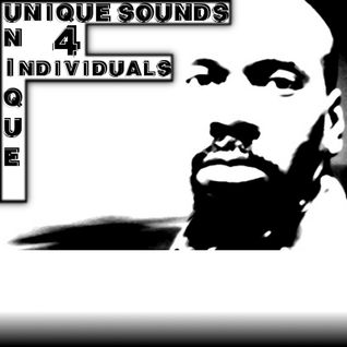 Mr. Fingers - Unique Sounds 4 Unique Individuals '03