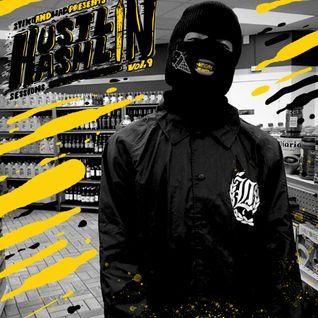 Stiko & Wag presents : Hustlin 'n' Hashlin sessions vol.9 (exclusive 4 Hustlin all day)