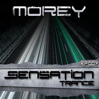 Sensation Trance EP007