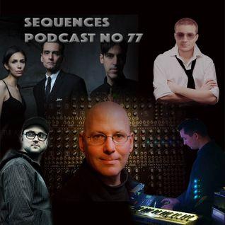 Sequences Podcast No77