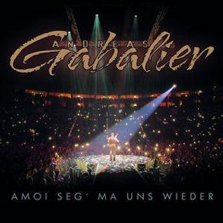 Andreas Gabalier - Amoi seg' ma uns wieder ( DualXess Bootleg )