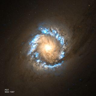 PDT - NGC 1097