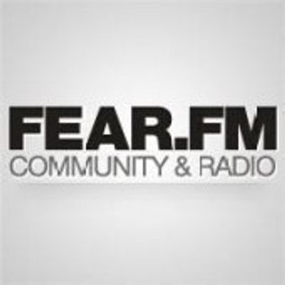 Fear.FM October Show - Joe Savverey Guestmix