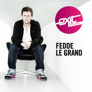 Exclusive mix for #Exit2011 from Fedde Le Grand