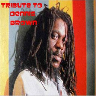 NIGEL B (TRIBUTE TO DENNIS BROWN pt1)