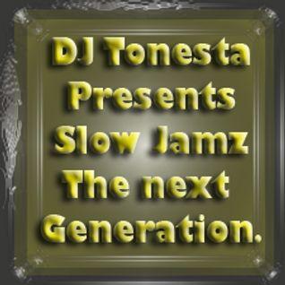 Slow Jamz (the next generation)