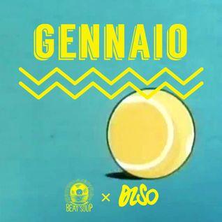 - GENNAIO -