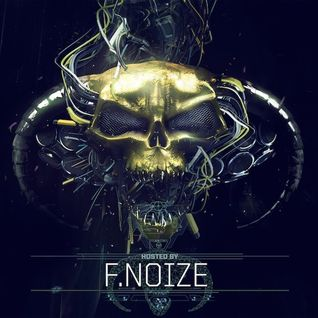 F.Noize - Masters Of Hardcore Podcast #34
