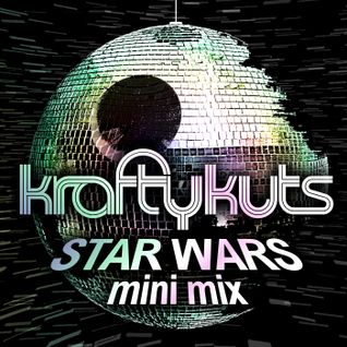 Krafty Kuts Star Wars Mini Mix