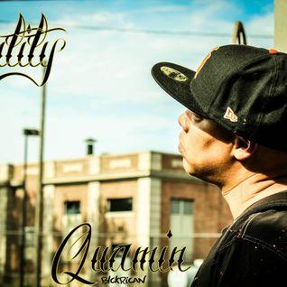 Quamin - IDENTITY (Full Album Stream)