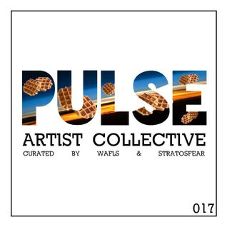 Pulsecast Episode 017 - Curated by WaFLS & StratosFear - Radio Set for WRPI