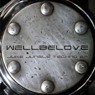 Wellbelove's Juke Jungle Techno Mix  - for Cue Burn Digital