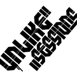 Unlike_Sessions 2013-may.17 - Part1 - Dj Hom & P Boy (House / Uk Bass / Dubstep)