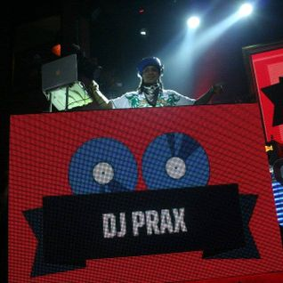 DJ Prax -Peru - Lima - National Final
