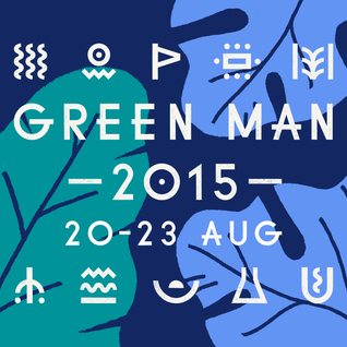 Huw Stephens - Green Man Radio 2015