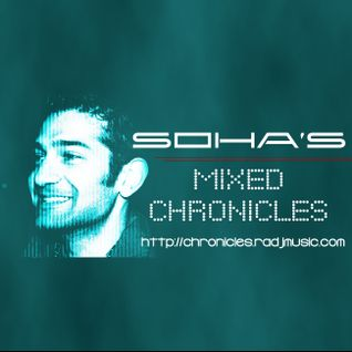 Soha's Mixed Chronicles - Ep.25 (March 19th, 2012)