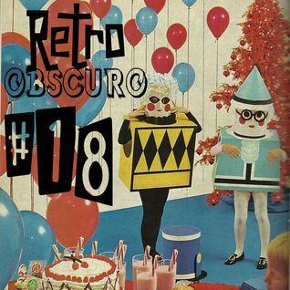 Retro Obscuro #18