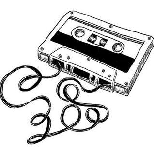Stuart Johnston - July Mixtape - 1st July 2014