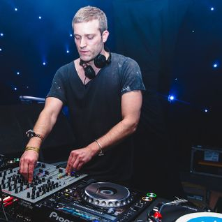 Ben Klock - Essential Mix (BBC Radio 1) - 10-Oct-2015