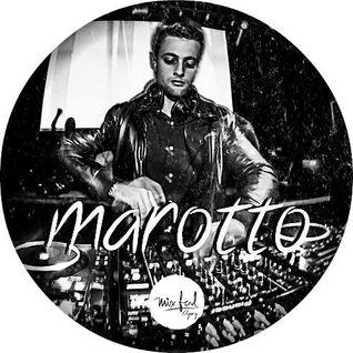 marotto - mix feed presents megapolis.fm #34 [01.16]