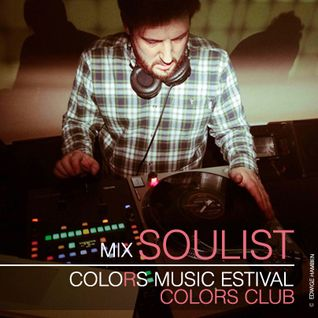 WTF #101 : Colors Club exclusive mix by Soulist