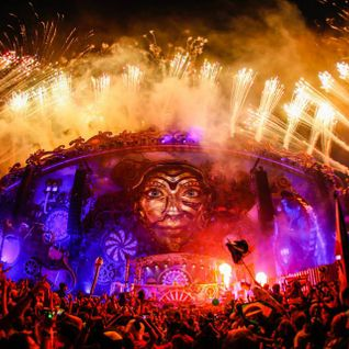 ♥ Tribute To Tomorrowland 2014 ♥