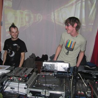 Just Jess b2b Mad Will - Ambushed - live @ Ambush Apr 2011