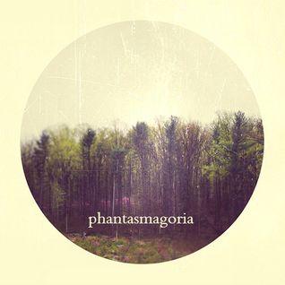 Rossen Pavlov - Phantasmagoria