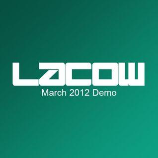 March Demo 2012