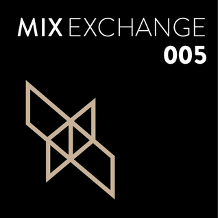 Tim Parker x Jay Scarlett - The Mix Exchange 005