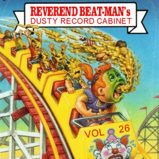 REVEREND BEAT-MAN'S DUSTY RECORD CABINET VOL 26