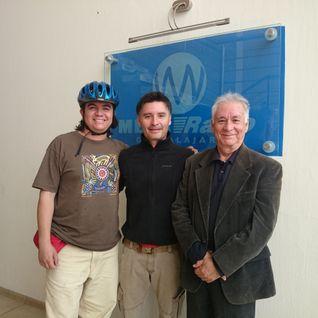 #Podcast En esta ocasión platicamos de Sierra Volcanes y el norte de Jalisco